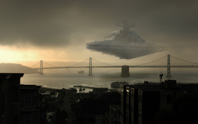 mike_horn_star_wars_west_coast_defense_stardestroyer_baybridge